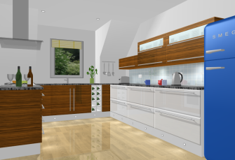 kitchen design software from vr pro