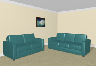 New Sofa Models